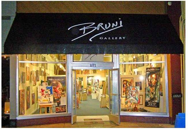 The New BRUNI Gallery
