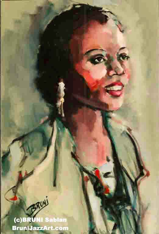 musician i listening to: mary lou williams essay Composer, arranger, and pianist mary lou williams achieved and maintained a   listen to mary lou williams' former personal manager peter o'brien and jazz.