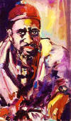 Monk,Thelonious,582,22x38,Red Hat.JPG (57537 bytes)