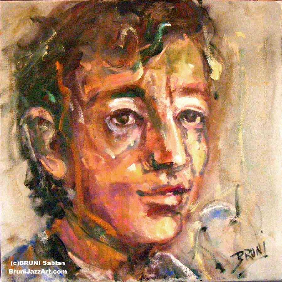 Bobby Darin HD Wallpapers bobby darin artwork by bruni sablan bobby darin images wallpapers